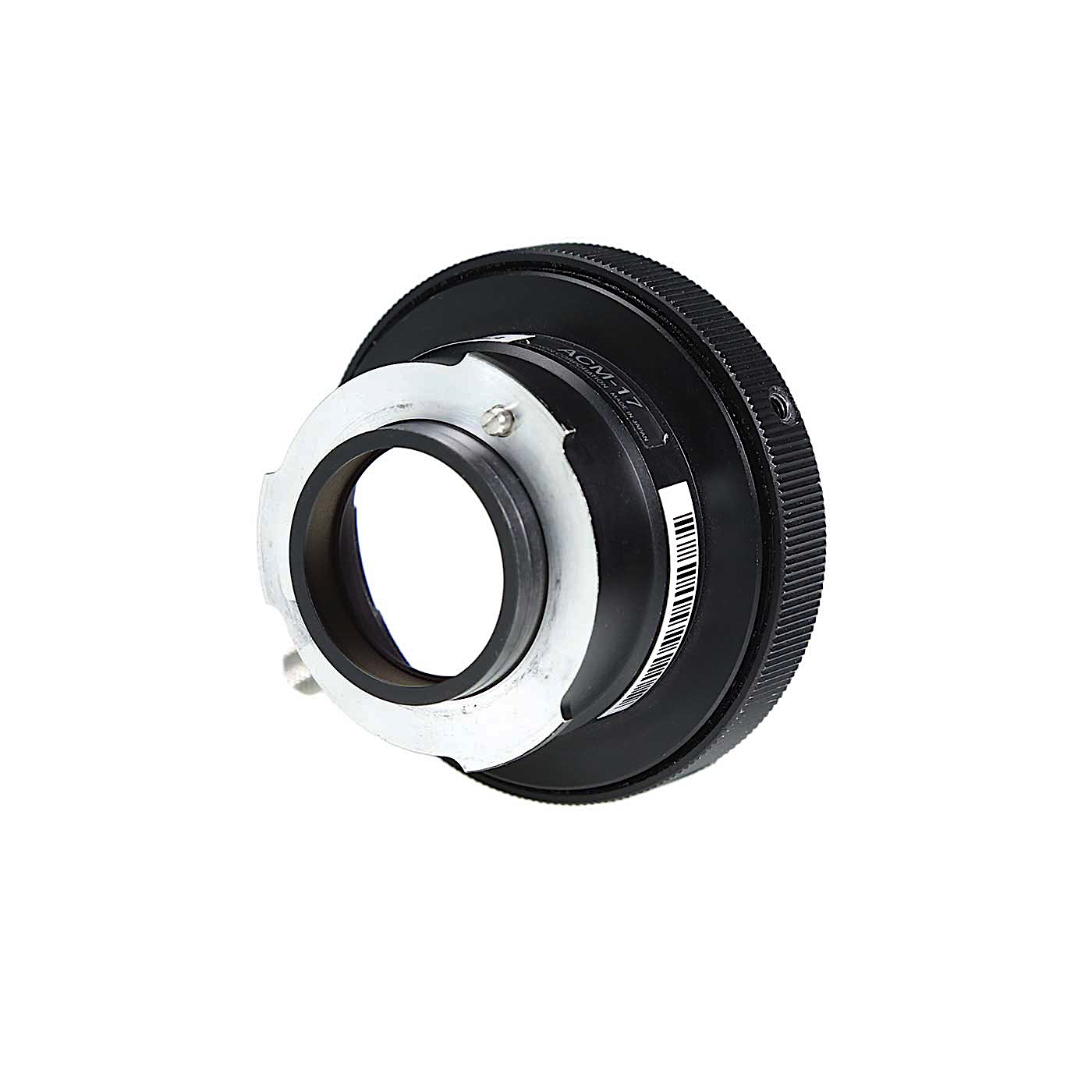 Fujinon ACM-17 1/3in to 2/3in Conversion Adapter