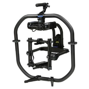 FreeFly MōVI Pro 3-Axis Digital Stabilized Camera Gimbal