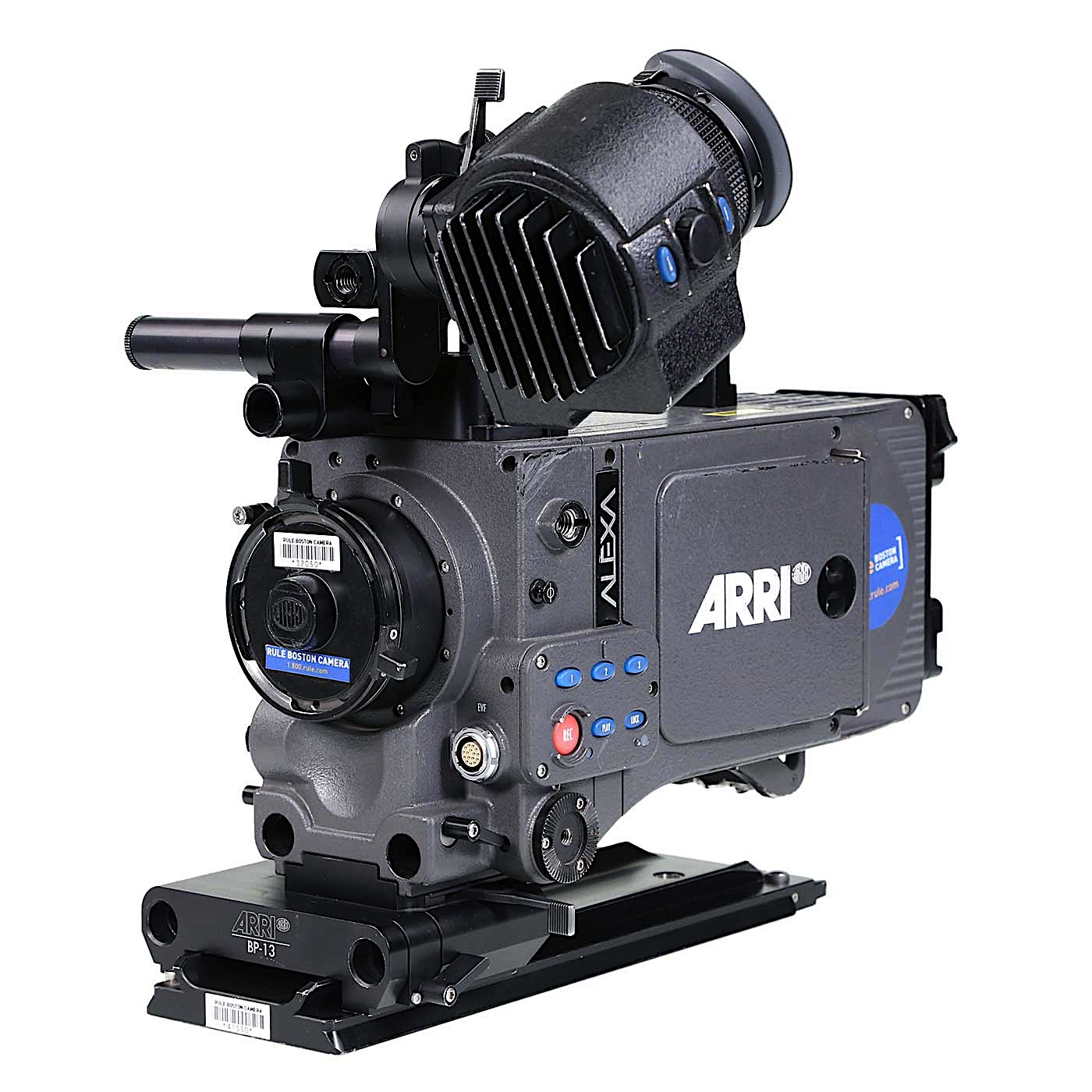 ARRI Alexa 35mm Film Style Digital Camera