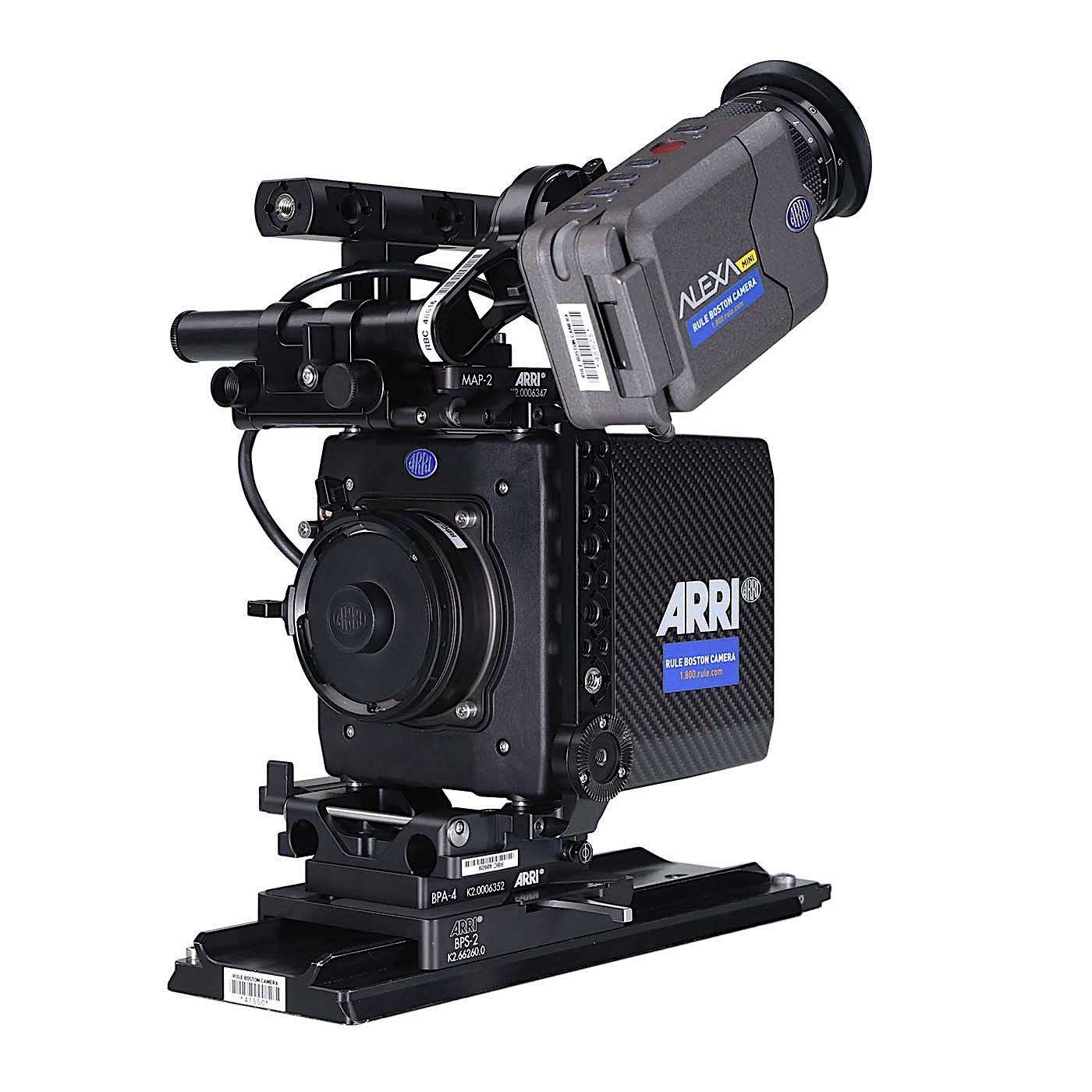 ARRI Alexa Mini Super 35mm Camera