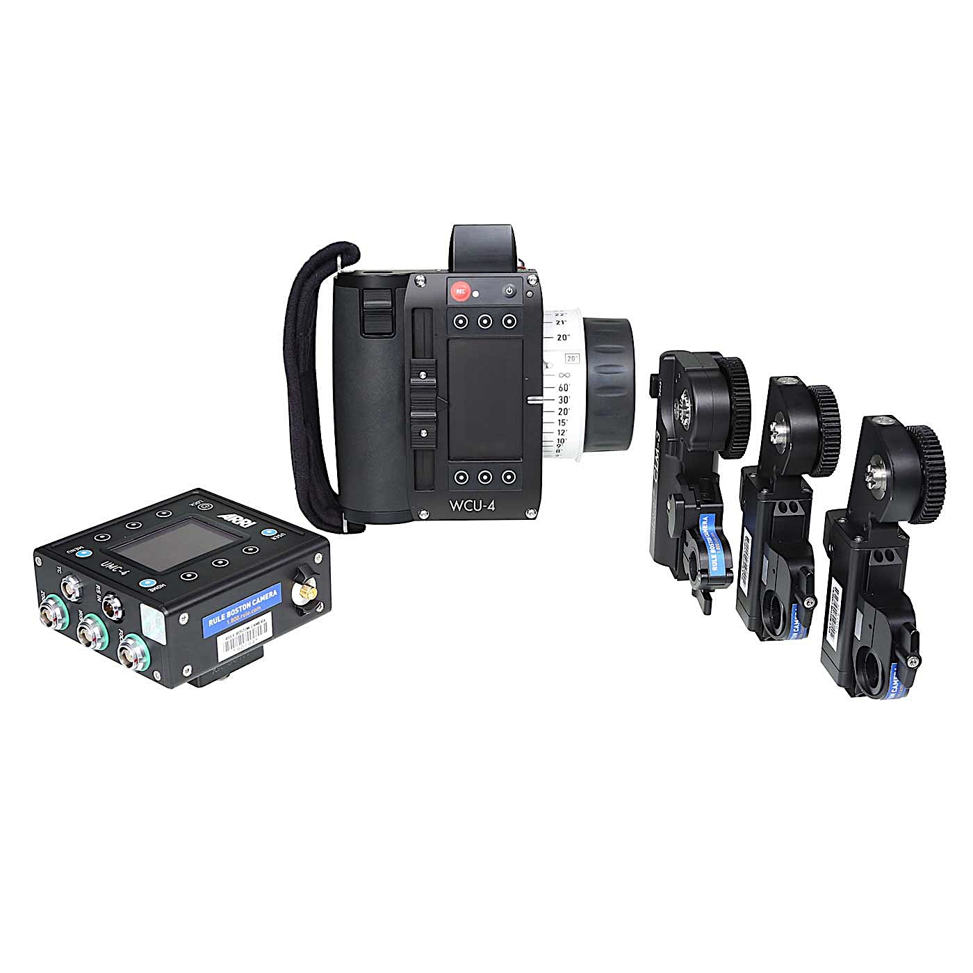 ARRI WCU-4 Wireless Compact Unit