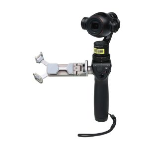 DJI Osmo Plus 4K Handheld Gimbal Camera