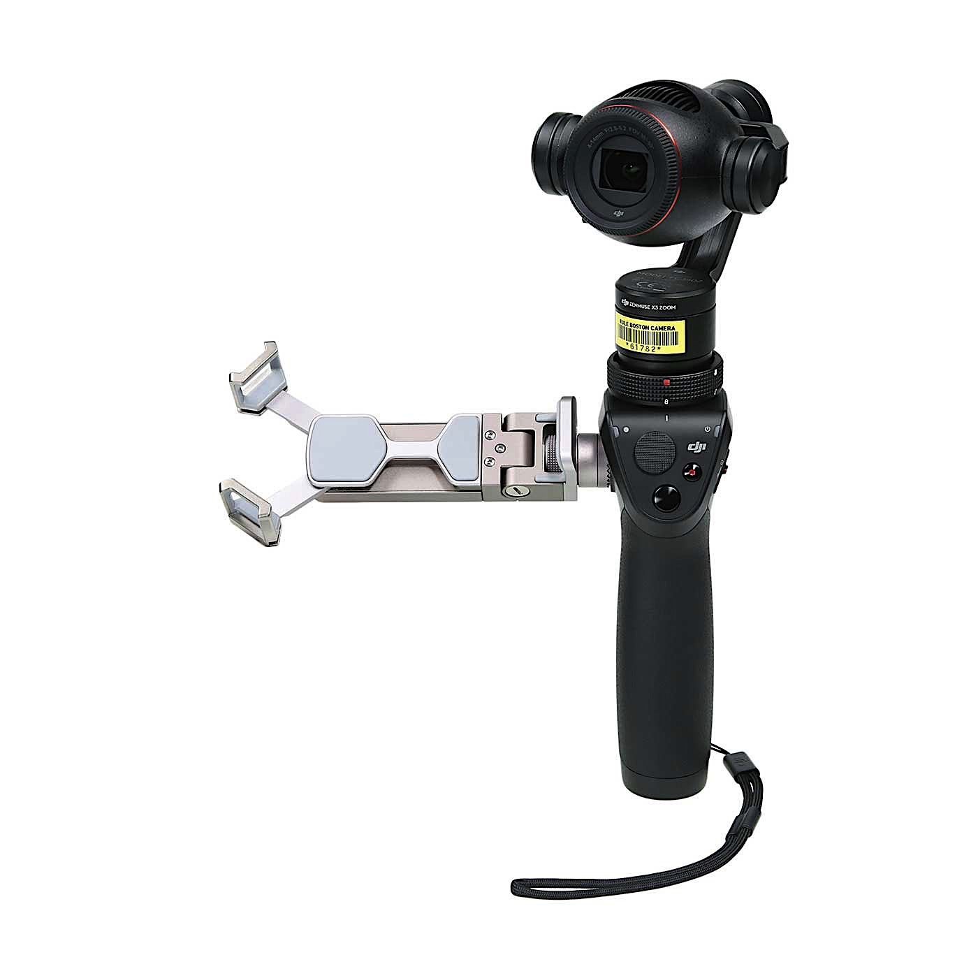 Dji Osmo Plus 4k Handheld Gimbal Camera Rule