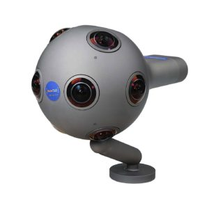 Nokia OZO 360 Virtual Reality Camera