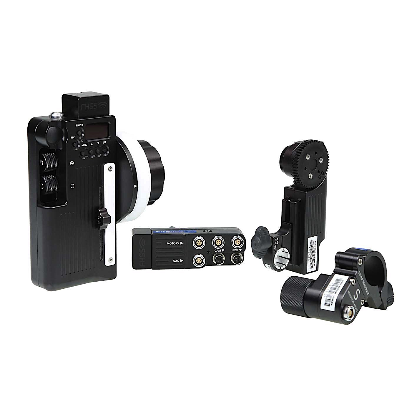 RTMotion MK3.1 Wireless Follow Focus System