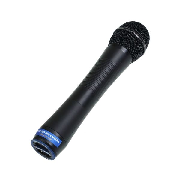 UT 400 Handheld Microphone Digital Hybrid Wireless Kit