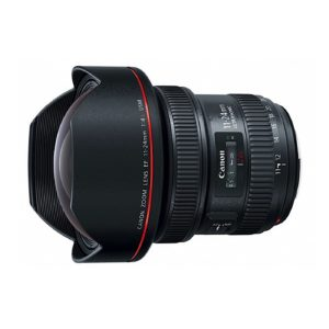 Canon EF 11–24mm f/4L USM Ultra Wide Zoom Lens