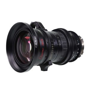 Angenieux 28-76mm Optimo Zoom Lens
