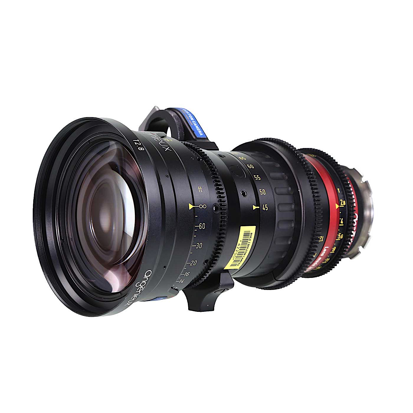 Angenieux 45-120mm Optimo Zoom Lens